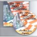 The Pipes Proclaim Patriotism