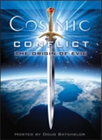 """Cosmic Conflict: The Origin of Evil"" DVD"