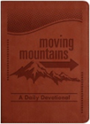 """Moving Mountains: A Daily Devotional"" Book"