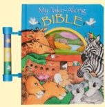 """My Take-Along Bible"""