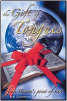 """The Gift of Tongues"" Book"