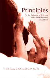 Free Kindle eBook - Principles for the Gathering of Believers