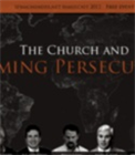 Simulcast Event&amp;#58; The Church And Coming Persecution