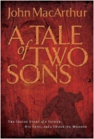 &amp;#34;A Tale of Two Sons&amp;#34; Book