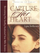 &amp;#34;Capture Her Heart&amp;#34; Book