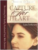 """""""Capture Her Heart"""" Book"""