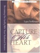 """Capture His Heart"" Book"