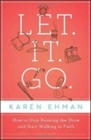 &amp;#34;Let. It. Go.&amp;#34; Book