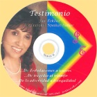 Testimonio en CD por Janet Eckles 
