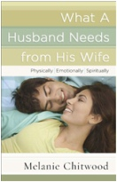 """What A Husband Needs From His Wife"" Book"