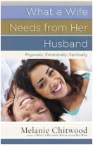 &amp;#34;What A Wife Needs From Her Husband&amp;#34; Book