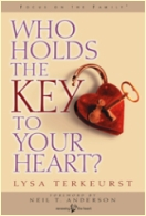 """Who Holds the Key to Your Heart?"" Book"