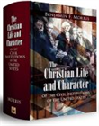 Christian Life & Character of the Civil Institutions