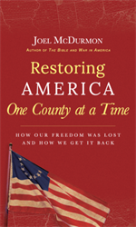 Restoring America: One County At A Time