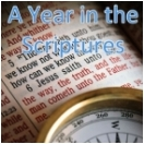 """A Year in the Scriptures"""