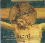 &amp;#34;Amazing Love&amp;#34; CD