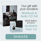 Entrusted Workbook & Audio CD Set