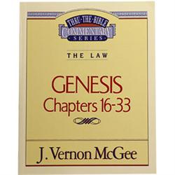 Genesis, Volume 2