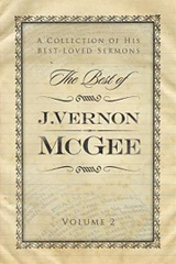 The Best of J. Vernon McGee, Volume 2