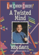 """A Twisted Mind"" DVD"