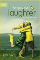 """Happily Ever Laughter"" Book"