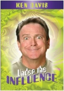 &amp;#34;Under the Influence&amp;#34; DVD