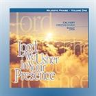 Majestic Praise CD
