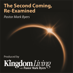 The Second Coming, Re-Examined