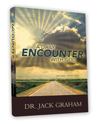 A Daily Encounter with God