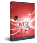 CultureWise: Book from Pastor Graham