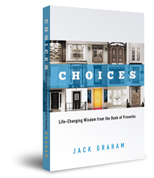 Discover the secret to making godly decisions