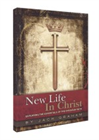 Pastor Graham's 'New Life in Christ: Exploring the Essentials of the Christian Faith' book
