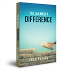 Pastor Jack Graham's book, You Can Make a Difference
