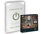 Pastor Jack Graham's Portraits of Enduring Faith CD series and Powering Up book