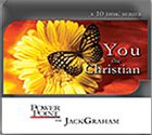 You, the Christian DVD Series
