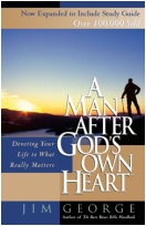 &amp;#34;A Man After God&amp;#8217;s Own Heart&amp;#34; Book