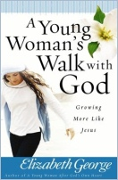 """A Young Woman's Walk with God"" Book"