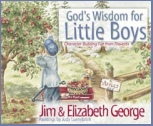 &amp;#34;God&amp;#8217;s Wisdom for Little Boys&amp;#34; Book
