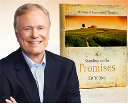 Standing on the Promises Devotional