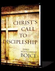 Christ's Call to Discipleship