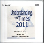 2011 Understanding the Times - CD SET