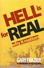 Hell Is For Real - BOOK