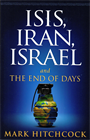 ISIS, Iran, Israel and the End of Days - BOOK