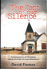 The Cost of Our Silence - BOOK