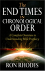The End Times in Chronological Order - BOOK