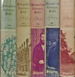 C.H. Spurgeon's Sermon Volumes 24-28