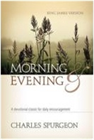 &amp;#34;Morning and Evening Devotions&amp;#34; Devotional Book