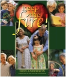&amp;#34;Keep the Fire&amp;#33;&amp;#34; Book