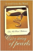"""Word from the Word & a String of Pearls"" Book"