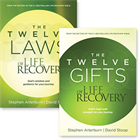 The Twelve Gifts of Life Recovery and The Twelve Laws of Life Recovery